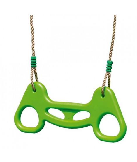 TRIGANO Trapeze Anneaux pour Portique 1,90/2,50m
