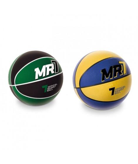 Basket MR7 - Noir et Jaune ( Modele aléatoire)