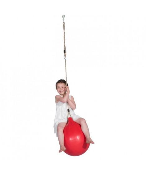 TRIGANO Balançoire Swing Ball pour Portique
