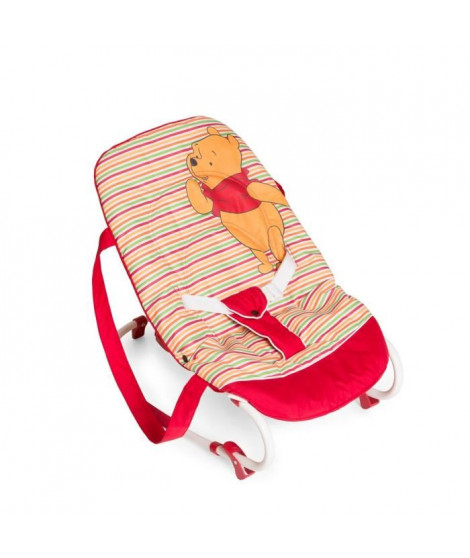 WINNIE Transat Rocky Spring Bright Red - Disney Baby