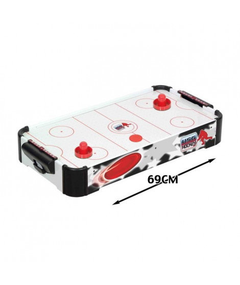 USG Table de hockey 69 x 37 cm