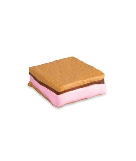 Squishy Soft'N Slo Squishies Original Gateau carré