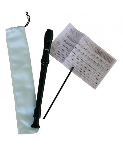 BSM Flûte scolaire - Démontable - Mixte