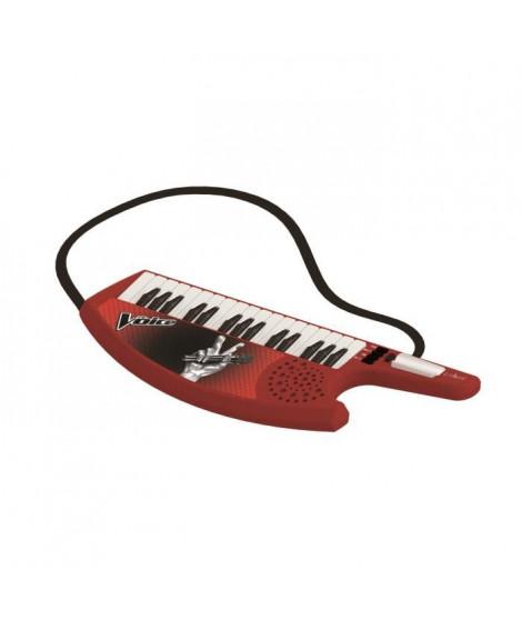 LEXIBOOK - THE VOICE - Clavier Guitare Electronique