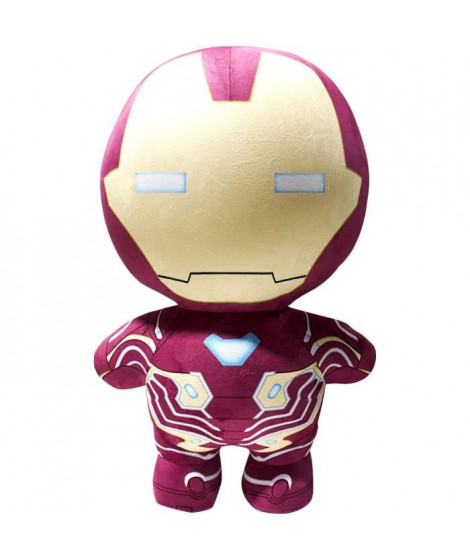 INFLATE-A-HERoeS Peluche gonflable Infinity War Ironman 75cm - Ultra résistante