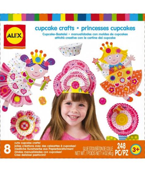 ALEX Activites Caissette De Cupcake