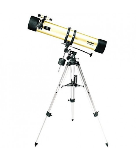 TASCO TA40114675 Télescope LUMINOVA - 114X900