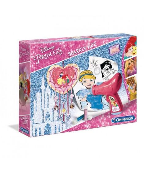 CLEMENTONI - L'art Scintillant - Disney Princesses