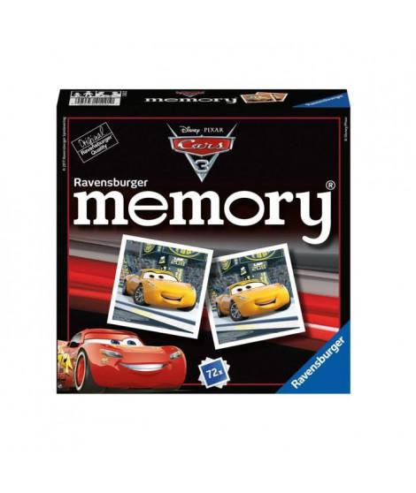 CARS Grand Memory - Disney