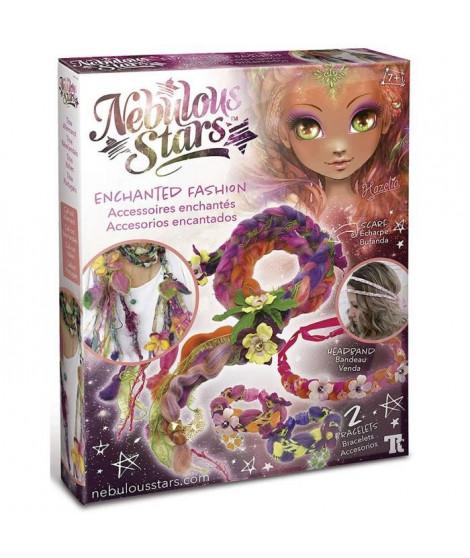 NEBULOUS STARS - Enchanted Fashion