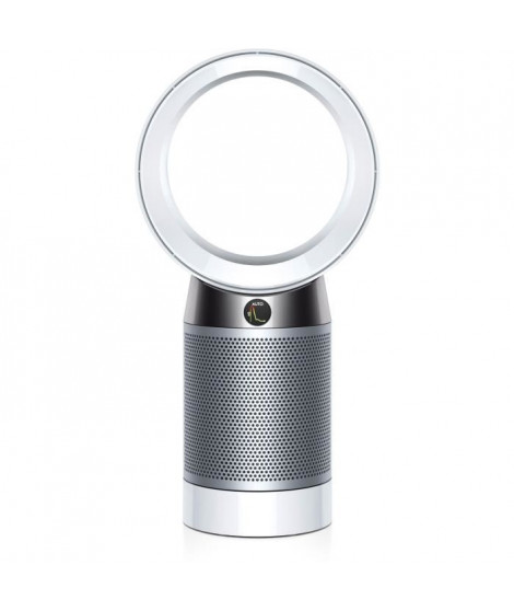 DYSON Pure Cool Purificateur et Ventilateur de table Blanc/Argent