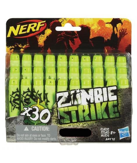 NERF Zombie Strike Recharges Deco x30