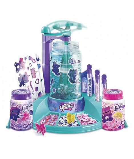 CANAL TOYS - SO GLOW - Magic Jar Studio - Crée tes Magic Jars Lumineuses !