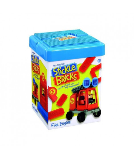 CLIPO Camion de Pompier