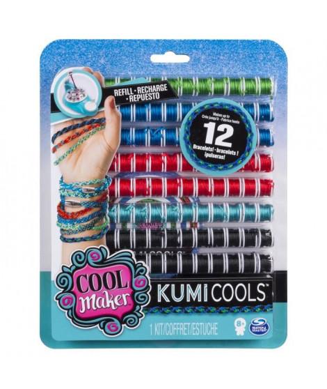 COOL MAKER Kumi Kreator - Recharges Pack Large - Modele aléatoire