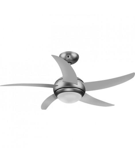 TAURUS Ventilateur de plafond Fresko 5B - Ø 120 cm