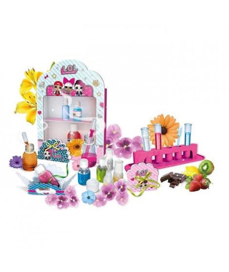 L.O.L. Surprise Le grand labo des parfums