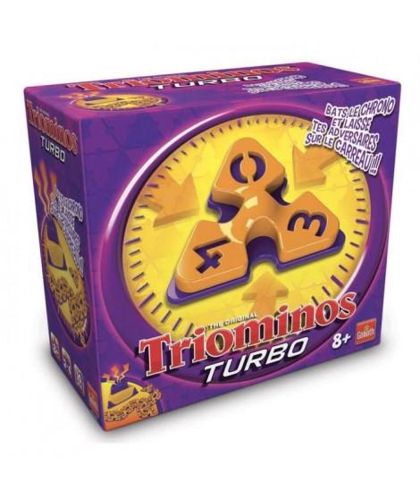 GOLIATH Triominos Turbo