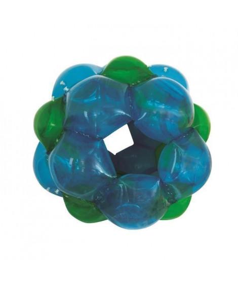 LEXIBOOK Balle Gonflable Géante, Giant Ball, diametre 1m30, Plastique résistant