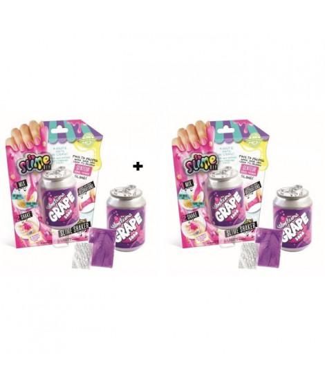 SO SLIME DIY - Pack x2 Slimelicious Shaker - Soda