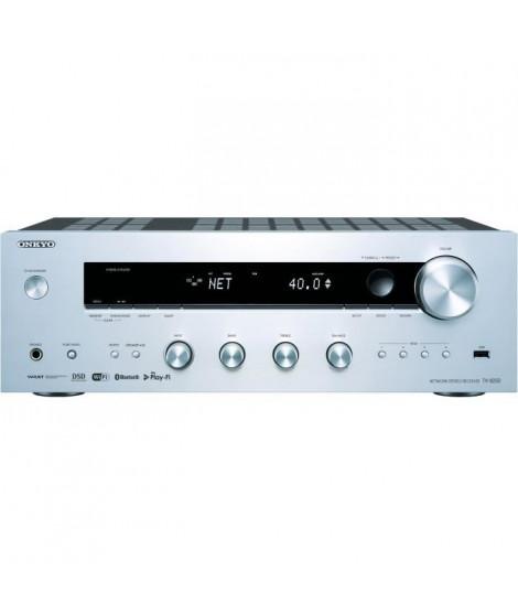 ONKYO TX-8250 Ampli-Tuner stéréo réseau - Silver