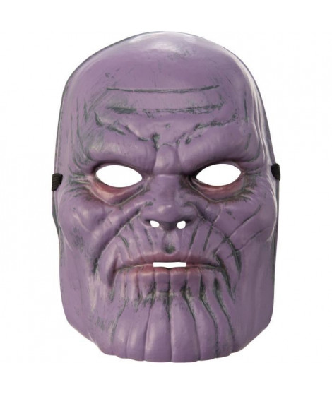 MARVEL Masque Thanos
