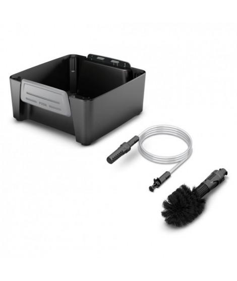 KARCHER Kit aventure - Accessoire associé au nettoyeur OC3 - Crépine d'aspiration et une brosse universelle