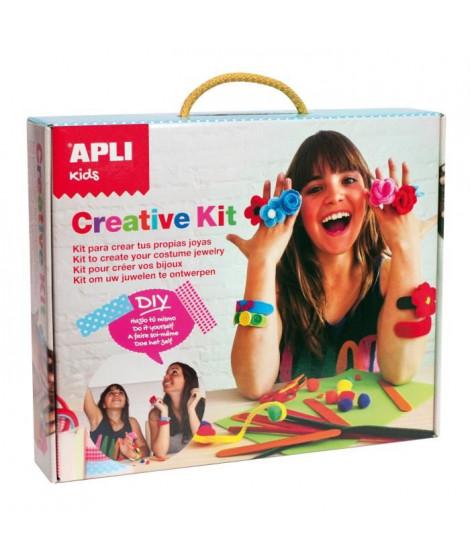 APLI Malette créative pour créer ses bijoux