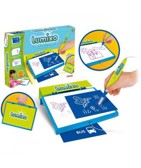 LANSAY - LUMIXO - Magic Doodle