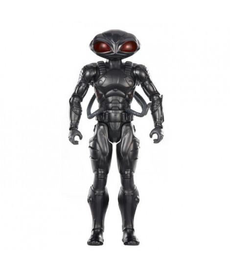 JUSTICE LEAGUE - Black Manta - Figurine 30 cm