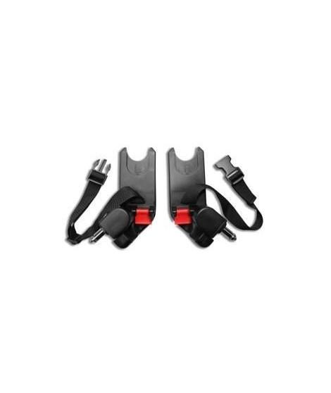 BABY JOGGER City Select LUX - Adaptateur pour siege-auto Baby Jogger City GO i-Size