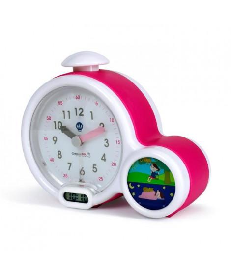 CLAESSENS KIDS Réveil Enfant Kid'Sleep - Rose