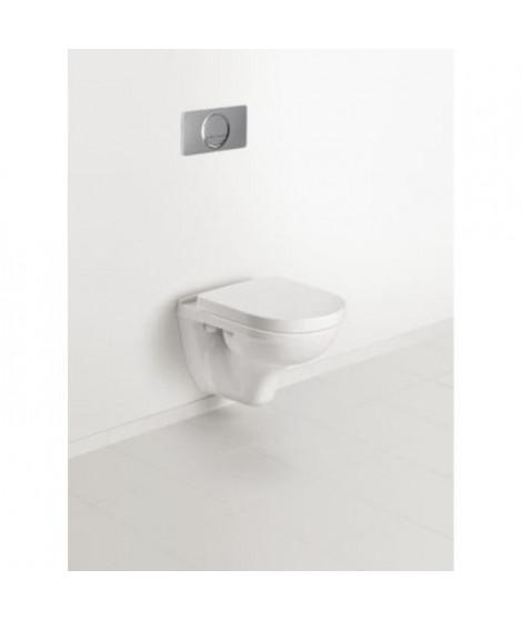 VILLEROY & BOCH CombiPack WC suspendu O.novo Compact