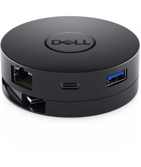 DELL - USB-C Mobile Adapter - DA300