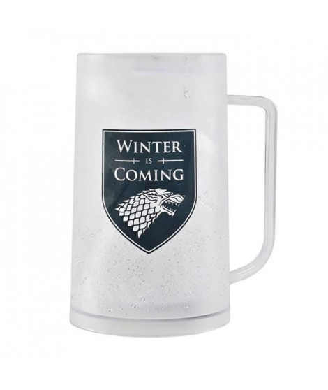 Chope réfrigérée Game Of Thrones: Winter is Coming