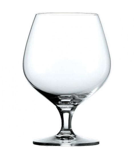 SCHOTT ZWIESEL Boîte de 6 verres a cognac Mondial - 51 cl