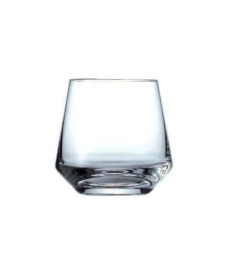 SCHOTT ZWIESEL Boîte de 6 verres a whisky Pure - Forme basse - 30,6 cl