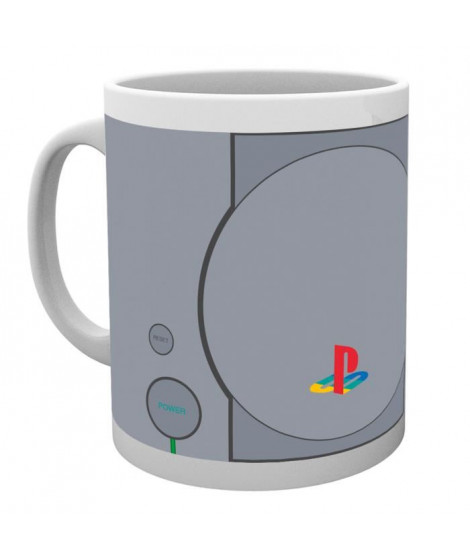 Mug GB Eye Playstation Console