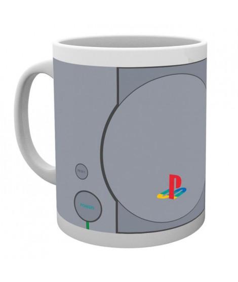 Mug GB Eye Playstation Console