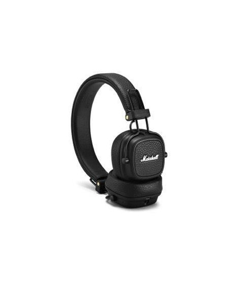 MARSHALL  Casque Bluetooth MAJOR III BLUETOOTH Noir