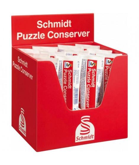SCHMIDT SPIELE  Puzzle Accessoires Colle Pour Puzzle Tube 70 Ml