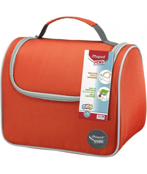 ORIGINS - Maped Picnik Sac dejeuner - rouge