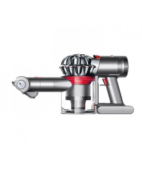 DYSON V7 TRIGGER - Aspirateur a main sans fil et sans sac - Rechargeable - 21,6 V - 0,5 L - Gris