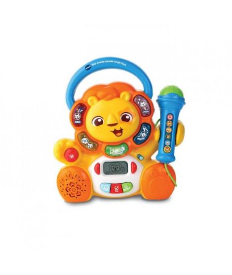 VTECH - JUNGLE ROCK - Karaoké lion