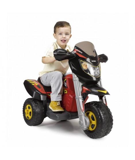 FEBER - Trimoto Xtrem Red Racer