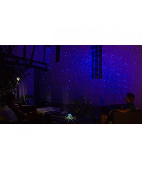 GALIX Projecteur laser électrique - Bleu