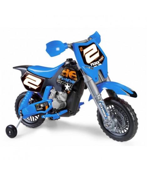 FEBER - Rider Cross 6V + Casque