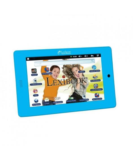 LEXIBOOK - Tablette Enfant Master One 7 pouces