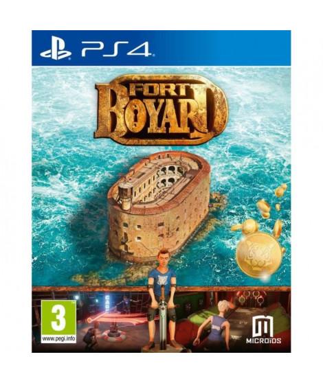Fort Boyard Standard Jeu PS4