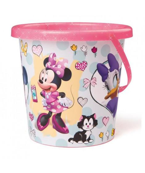 MINNIE Smoby Seau Vide - Disney